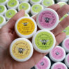 Isle of Man Beeswax Lip Balms